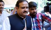 Clean and Green Pakistan part of PM Imran's revolutionary vision: CM Buzdar