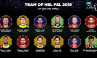 AB de Villiers named captain of Team PSL 2019