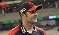 Can beat any Test side if we bat well, says Afghanistan´s Mohammad Nabi