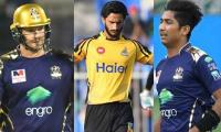 Quetta Gladiators, Shane Watson, Hasan Ali dominate PSL-4