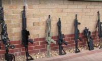 New Zealanders give up guns after massacre, but some face blowback
