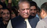 Hearing on Nawaz Sharif's bail plea adjourned till March 26