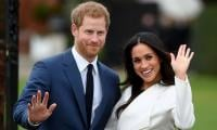 Prince Harry, Meghan Markle looking to move out of Buckingham Palace?