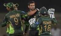 Pakistan cricket team leaves today for Australia ODI series