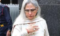 Watch: Jaya Bachchan loses temper at a man taking her picture without consent