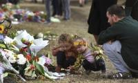 ´Can´t show hate´: Families face mental toll of Christchurch shootings