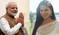 Indian PM Narendra Modi is 'stupid', says Veena Malik