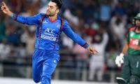 Bring on the World Cup, we fear no one: Afghan spin king Khan