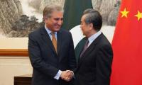 China backs Pakistan on counter-terrorism measures
