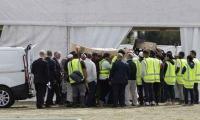 Funerals begin for New Zealand mosque massacre victims