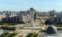 Kazakhstan renames capital ´Nursultan´ after ex-president