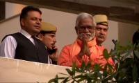 Samjhauta Express blasts case: Indian court acquits Swami Aseemanand, three others