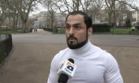 Karachi's renowned fitness trainer in London high demand