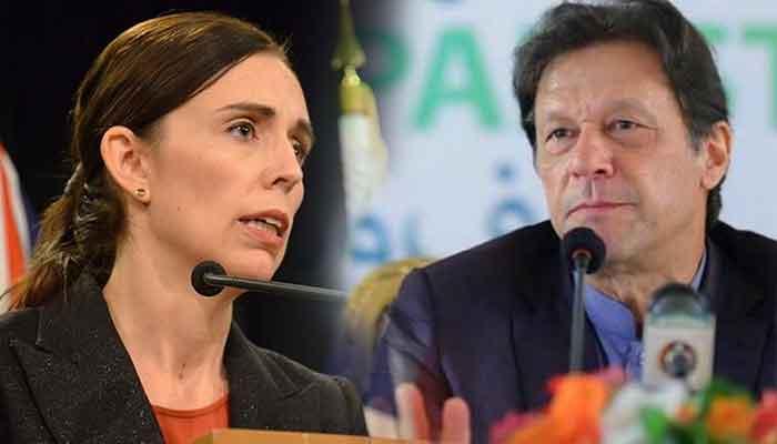 New Zealand Mosque Shooting Updates Imran Khan Blames: PM Imran Praises NZ PM Jacinda Ardern Over Humane Handling