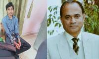 College student kills Bahawalpur professor over 'gender mix' reception