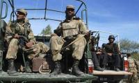 Security forces recover four abducted Iranian soldiers from Chagai: ISPR
