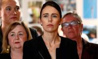 New Zealand shooting: Jacinda Ardern bans military-style semi-automatic guns