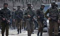 Indian soldier kills three fellow soldiers in Occupied Kashmir