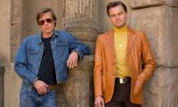 Brad Pitt, Leonardo DiCaprio's 'Once upon a time in Hollywood' trailer out