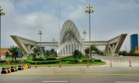 Supreme Court accepts Bahria Town Karachi offer