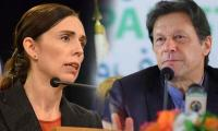 PM Imran praises NZ PM Jacinda Ardern over humane handling of Christchurch tragedy