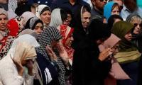 New Zealand PM Jacinda Ardern bursts into tears during Friday sermon