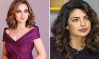 Priyanka Chopra team attacks Armeena Khan on social media