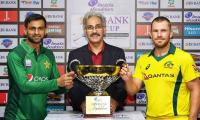 Pakistan vs Australia, 1st ODI: Match Preview