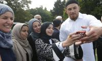 Rugby star Sonny Bill Williams takes up leadership role for NZ Muslims