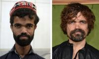 House of Khan: Pakistani finds fame as ´Game of Thrones´ doppelganger