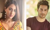 Sara Ali Khan to star alongside Varun Dhawan in Coolie No 1