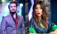 Ali Zafar, Meesha Shafi  defamation suit to be  disposed by April 15