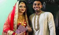Bangladesh cricketers marry after surviving NZ mosque horror