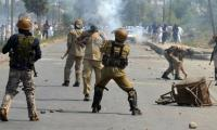 Indian troops martyr 7 Kashmiris in IoK