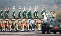 Nation to celebrate Pakistan Day with traditional zeal on Saturday
