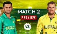Pakistan vs Australia, 2nd ODI: Match Preview