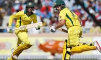 Australia beat Pakistan again by 8 wickets, leading 2-0