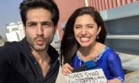 Mahira Khan ready for next film 'Superstar' alongside Bilal Ashraf