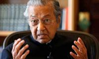 Mahathir Mohamad threatens EU fighter jet boycott over palm oil
