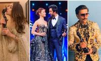 Filmfare Awards 2019: Complete winners list