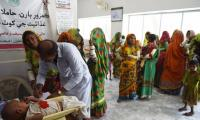 Millions malnourished in Pakistan despite abundance of food