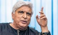 Javed Akhtar shocked finding his name in credits of Narendra Modi's biopic