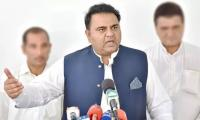Bilawal, PPP actually bothered by action against fake accounts: Fawad Chaudhry