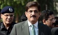 CM Sindh to appear before NAB on  Monday instead of March 26