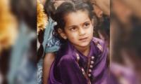 Picture of baby Kangana Ranaut is winning hearts all around