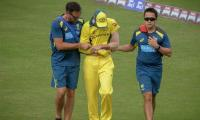 Australia vs Pakistan: Pacer Richardson dislocates shoulder, faces World Cup battle