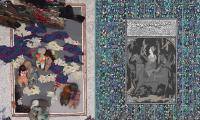 Mingling of Iranian and Pakistani cultures through art