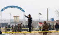 Air strike kills 13 civilians, mostly children, in Afghanistan