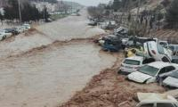 At least 18 dead as floods sweep Iran: emergency services
