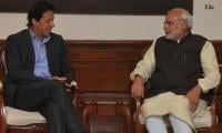 China welcomes exchange of goodwill between PM Imran, Narendra Modi
